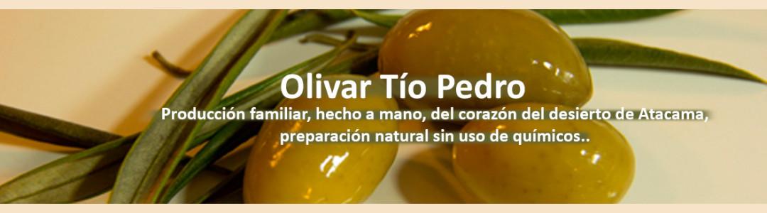 Olivar Tio Pedro