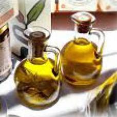 Aceite de Oliva Macerado 250 ml