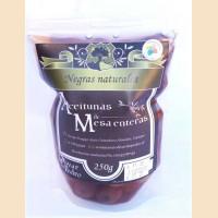 Aceitunas naturales 250g