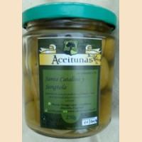 Aceitunas Deshuesadas 480ml