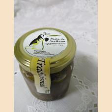 Pasta de aceitunas  130gr