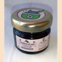 Exfoliante con aceite de oliva 20gr