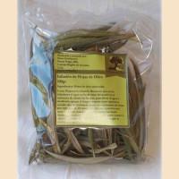 Infusión de Hojas de olivo 10gr