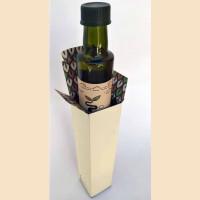 Aceite de oliva de regalo 250ml